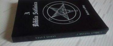 Biblia Satânica- Anton LaVey