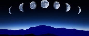 As fases da lua afetam a nossa vida