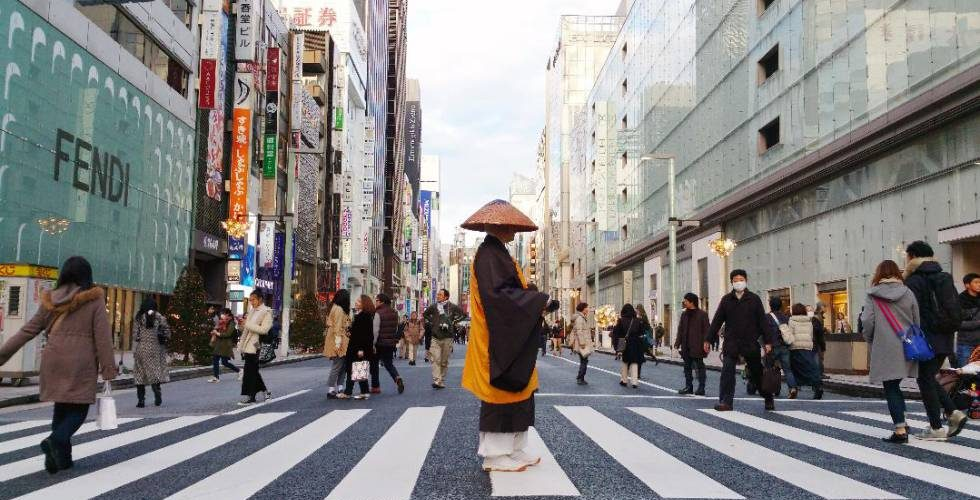 Por que japoneses tem olhos puxados