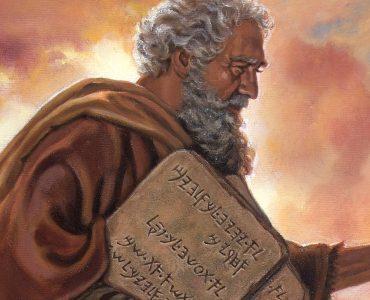 Por que Moisés levou 40 anos para atravessar o deserto