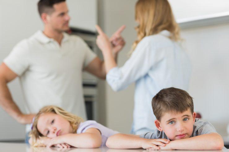 Uma criança pode ter dois pais